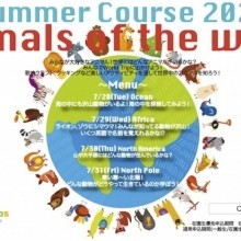 COCOAS Summer Course 2020開催決定!予約受付開始!!※ご予約終了いたしました。